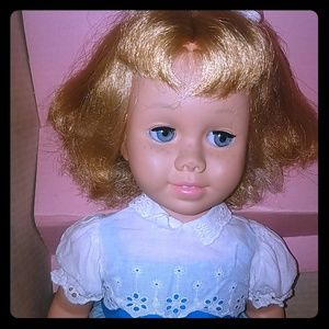 Other - Chatty Cathy Doll